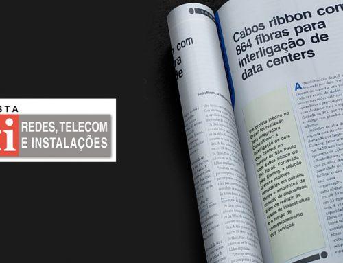 Cabos Ribbon: Consultimer é pauta em revista por expertise