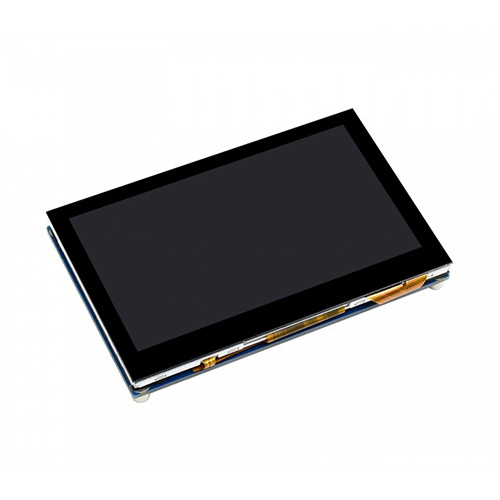 Display Touch 4,3″ 800x480