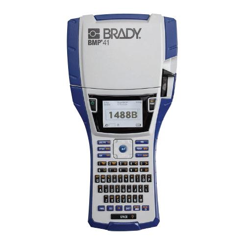Etiquetadora-Profissional-BMP41-Brady