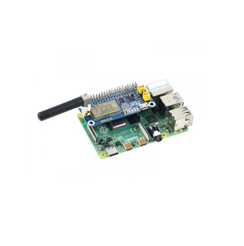 SX1268 LoRa HAT para Raspberry Pi, banda de frequência de 470 MHz, para a China